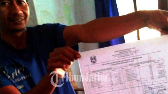 Wali Murid SMA di Magetan Mengaku Dikenai Pungutan 'Wajib' Satu Juta Rupiah