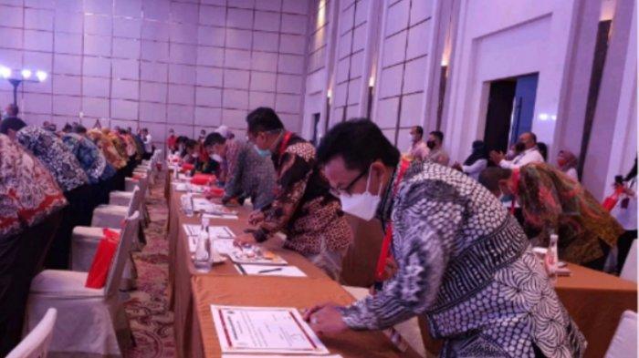 MPP Akan Jadi Role Model Layanan Prima
