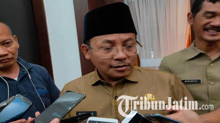 Kota Malang Segera Lakukan Social Distancing Ketat, Pemkot Lagi Buat Draft PSBB: Berlaku di 3 Daerah