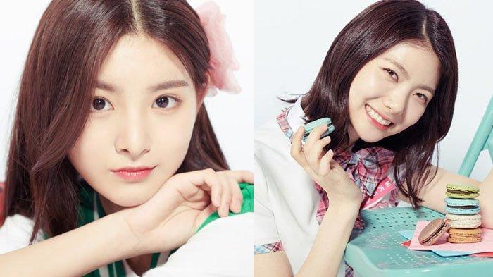 Wang Yi Ren hingga Lee Ga Eun, Ini Nih 11 Kontestan 'Produce 48' yang Dinilai Punya Visual Tercantik