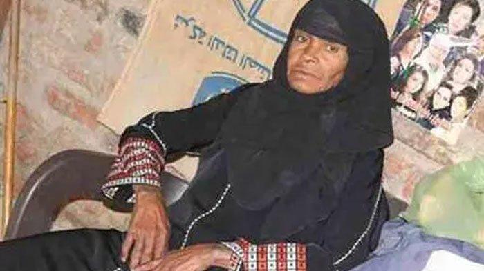 Kisah Sisa Wanita Janda yang 43 Tahun Menyamar Jadi Laki-laki, Hidup Sungguh Pilu, Dapat Penghargaan