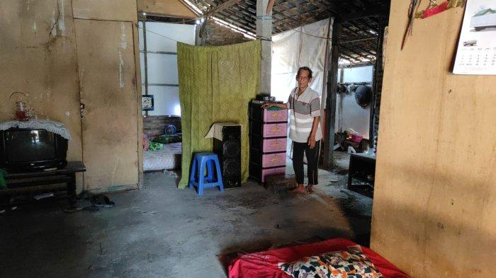 Warga Penghuni Makam Setuju Bong Chino Kota Madiun Dibangun Jadi Rusunawa