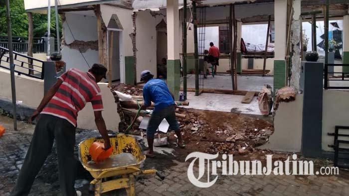Bupati Sanusi Sanggupi Pembangunan Rumah Rusak Akibat Gempa Bumi di Malang Rampung Sebelum Lebaran