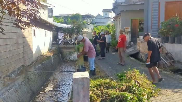 Dinas Lingkungan Hidup Kota Batu Akan Buat Sungai Tematik di 19 Desa dan 5 Kelurahan
