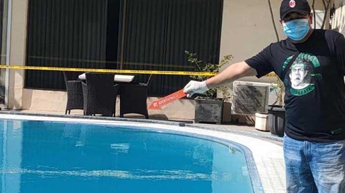 Berkunjung ke Temannya, Wanita di Surabaya Ditemukan Tewas di Kolam Renang Hotel