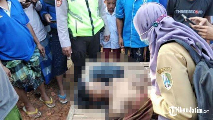 Kemampuan Renang 'Tak Cukup', Remaja Sampang Umur 16 Tewas Tenggelam Saat Mandi di Embung