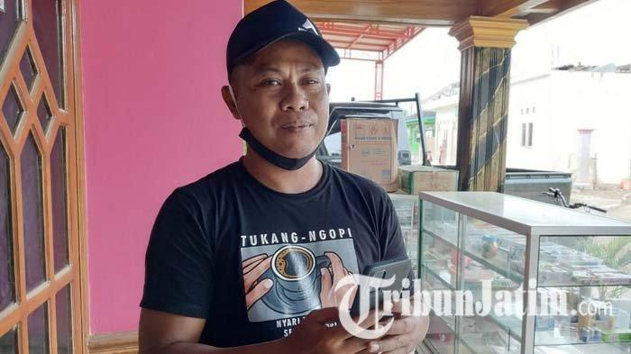 Video Belasan Mobil Datang ke Kampung Miliarder Tuban Viral, Sosok Pembuat Mengaku Gak Nyangka