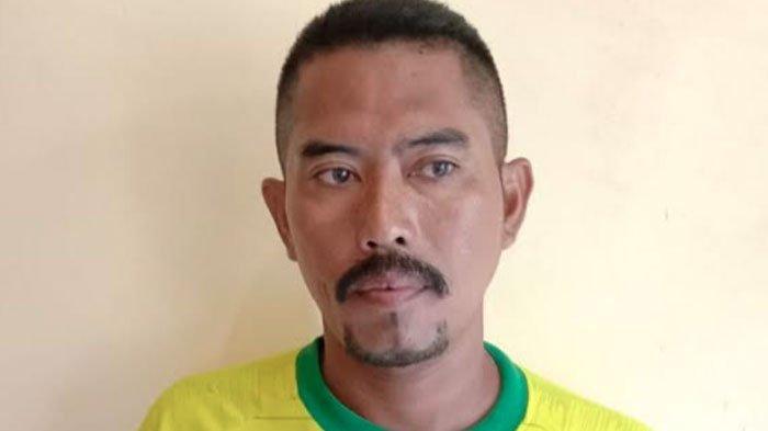 Pria Dusun Bondat Sumenep Terduga Illegal Loging, Tertangkap Basah Saat Beraksi  di Pulau Kangean