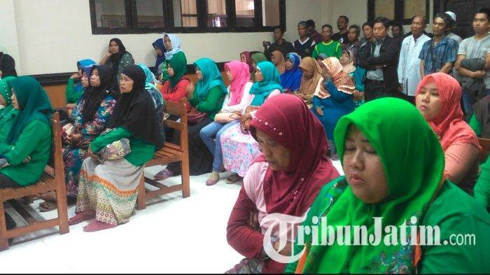 Dampak Limbah B3, Warga Lakardowo Mojokerto Sebut Desanya Sudah Tak Layak Huni