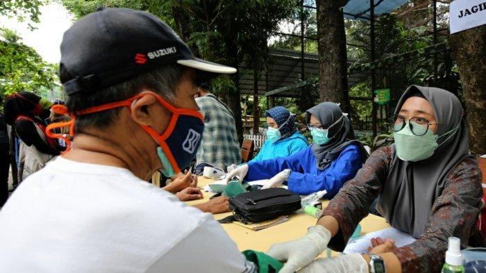 Ribuan Orang Datangi KBS Saat Tempat Wisata di Surabaya Ditutup, Ternyata Ini yang Dilakukan