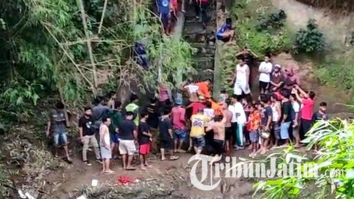 FAKTA Polisi Madiun Gerebek Judi Sabung Ayam, 6 Orang Ceburkan Diri ke Sungai, Satu Tewas