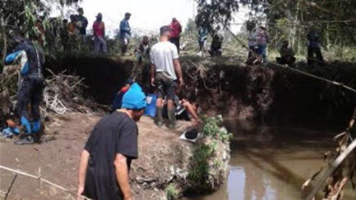 Warga Sumberejo Batu Dilaporkan Hilang Sejak Kamis, Petani Lihat Mondar-mandir di Jembatan