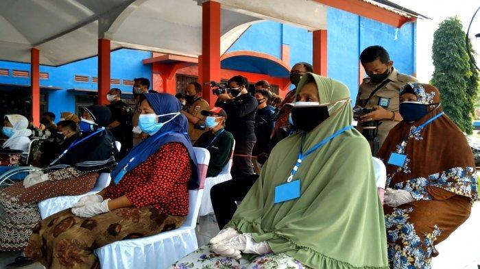 Update Pemberian Dana Bansos Bagi Warga Terdampak PPKM Darurat di Kabupaten Malang