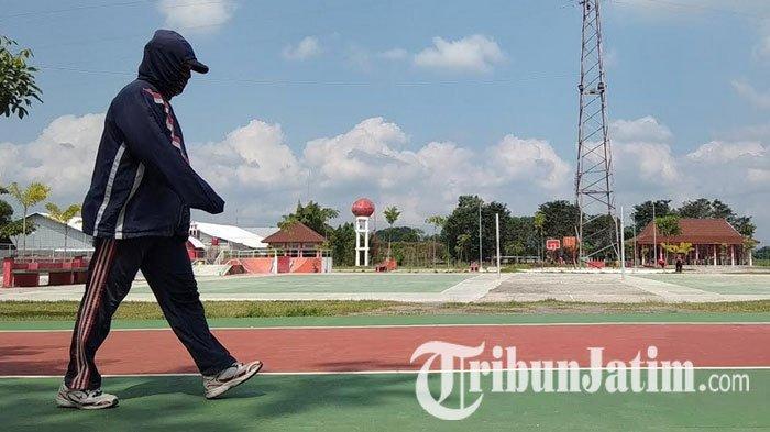 Stadion Supriyadi & Sport Center Blitar Dibuka Lagi saat New Normal, Warga Diimbau Tetap Jaga Jarak