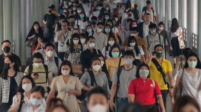 Simak 10 Cara Memakai Masker Agar Benar-benar Aman dari Virus Corona, Ada Fungsi Penting Kawat