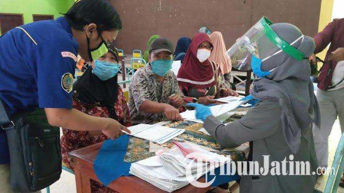 Sering Dapat Keluhan Warga, AKD Tulungagung Minta Penyaluran BPNT Dilewatkan Pemerintah Desa