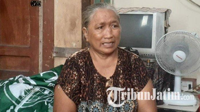 Dicoret dari Daftar Penerima BPNT, Nenek di Tuban Menangis Mengaku Tak Punya Beras, Tak Mampu Beli