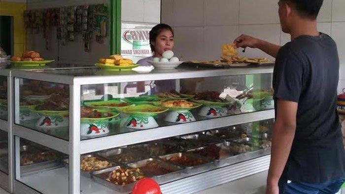 Hukum Menjual Makanan ke Non Muslim saat Puasa di Bulan Ramadan menurut Ustaz Abdul Somad, Bolehkah?