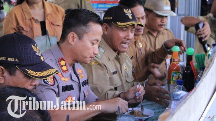 Pernah Viral Bakso Diduga Daging Tikus di Madiun, Kini Ramai Diserbu Polisi, Pulihkan Citra Pemilik