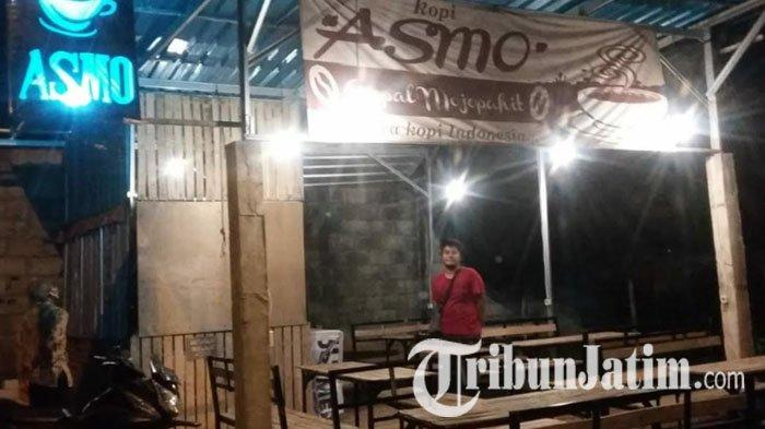 Penerapan Jam Malam Mojokerto, Satpol PP Sisir Kafe & Warkop, Pastikan Sanksi Tegas untuk Pelanggar