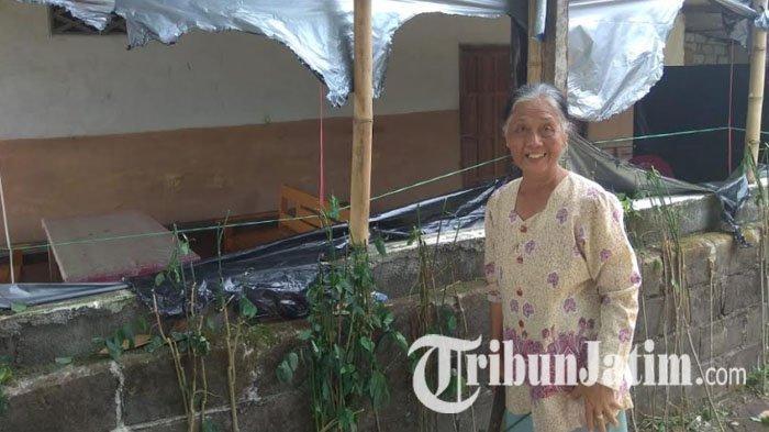 Warga Mengaku Merinding Lewat Warung Lokasi Pembunuhan dan Mutilasi Budi Hartanto di Kediri
