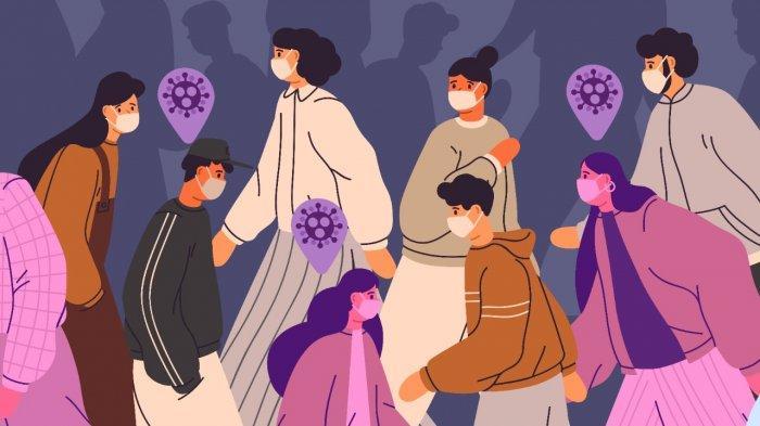 Waspada Gejala Long Covid Bagi Penderita Penyakit Kronis