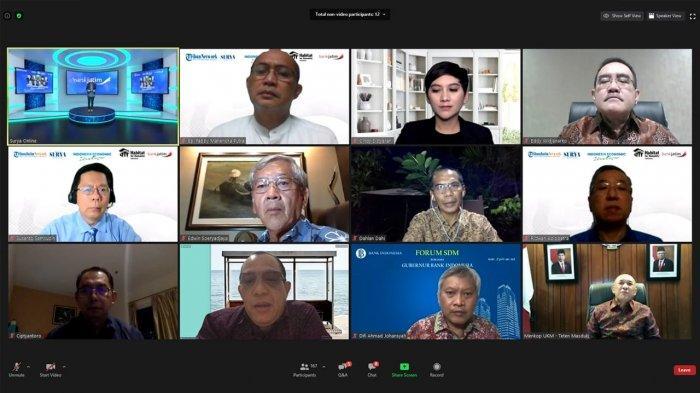 Edwin Soeryadjaya Bagi Tips Sukses Atasi Krisis di Masa Pandemi