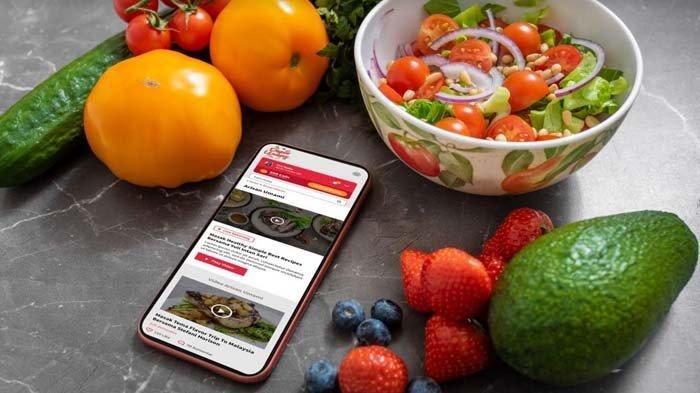 Ajinomoto Luncurkan Fitur Baru di Website Dapur Umami Terkait Makanan dan Kesehatan secara Digital