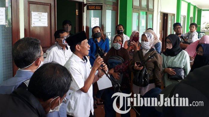 MCW Soroti PPDB di Kota Malang Masih Buruk