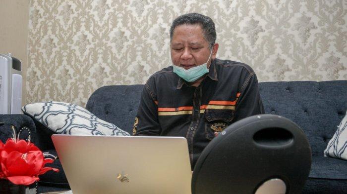 Hasil Tes Swab Covid-19 Wakil Wali Kota Surabaya Whisnu Sakti Buana Sudah Keluar, Begini Hasilnya