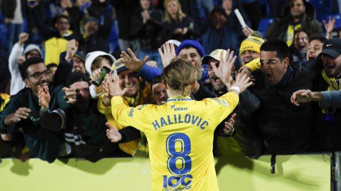Baru Saja Bergabung, Alen Halilovic Sudah Ingin Hengkang dari AC Milan