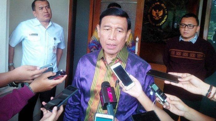 Tanggapan Wiranto & Moeldoko Terkait Refrendum Aceh Sebut Refrendum Sudah Tidak Ada dan Hanya Wacana