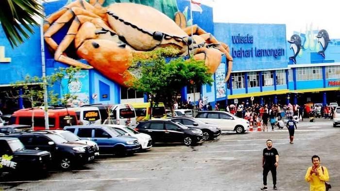 Harga Tiket Masuk Wisata Bahari Lamongan (WBL), Cocok untuk Libur Long Weekend, Punya Banyak Wahana