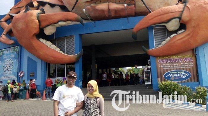 Wisata Bahari Lamongan dan Maharani Zoo Dibuka Mulai 11 Juli, Manajemen Perketat Protokol Covid-19