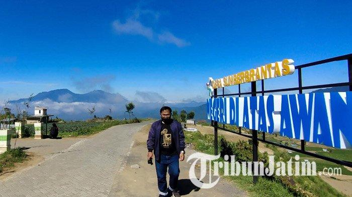 Meski Masih Merugi Akibat Pandemi Covid-19, Wisata di Kota Batu Perlahan Bangkit