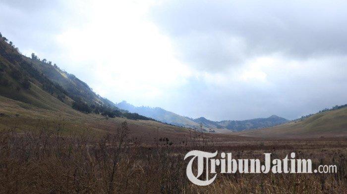 Wisata Gunung Bromo Sudah Dibuka Kembali Secara Bertahap, Hanya 3 Lokasi Saja