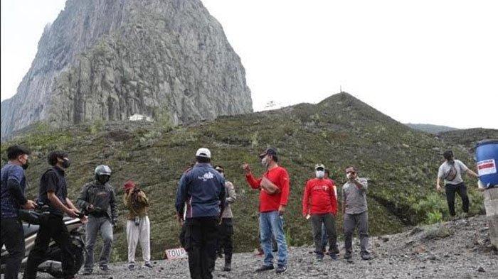 Kabar Baik! Pemkab Kediri Mulai Persiapkan Wacana Buka Tempat Wisata