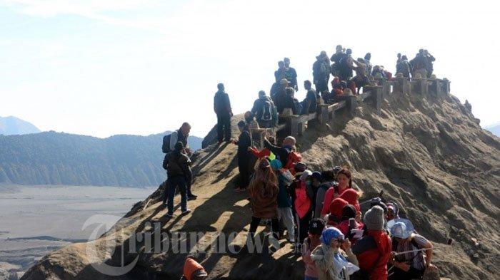 Peringati Nyepi, Wisata Gunung Bromo Tutup Total Mulai 14 Sampai 15 Maret