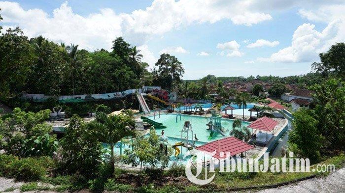 Harga Tiket Masuk New Antogan, Wisata Kebangsaan Pejuang Banyuwangi, Nikmati Panorama Air Terjun