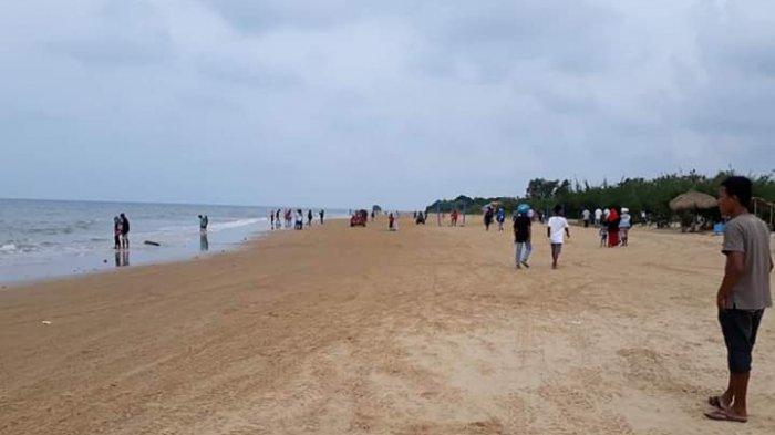 Pandemi Covid-19 Belum Reda, 2 Wisata Pantai di Sampang Ini Sudah Dibuka, Begini Alasan Pemkab