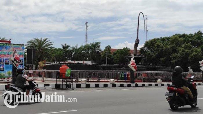 Cegah Covid-19 dengan Pembatasan Aktivitas, Pemkot Blitar Tutup Tempat Wisata Saat Libur Nataru