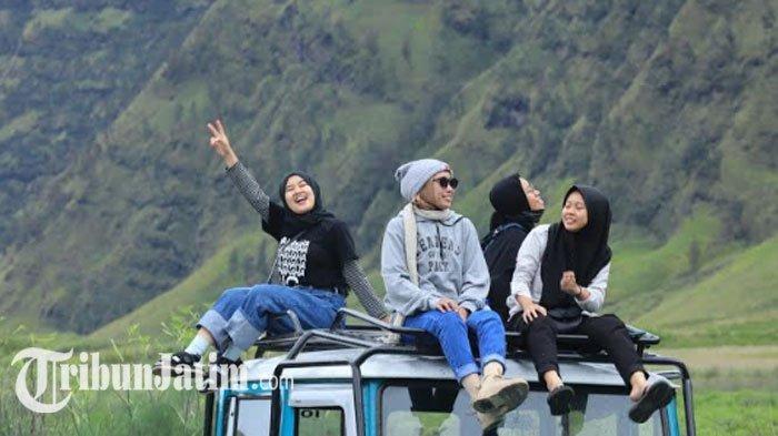 Wisata Gunung Bromo Tetap Buka Saat Libur Nataru, Humas TNBTS Beber Pertimbangan Ini