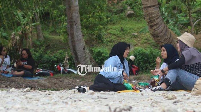 Banyak Pelancong Nekat Kunjungi Objek Wisata di Trenggalek, Disparbud Turunkan Tim Pemantau