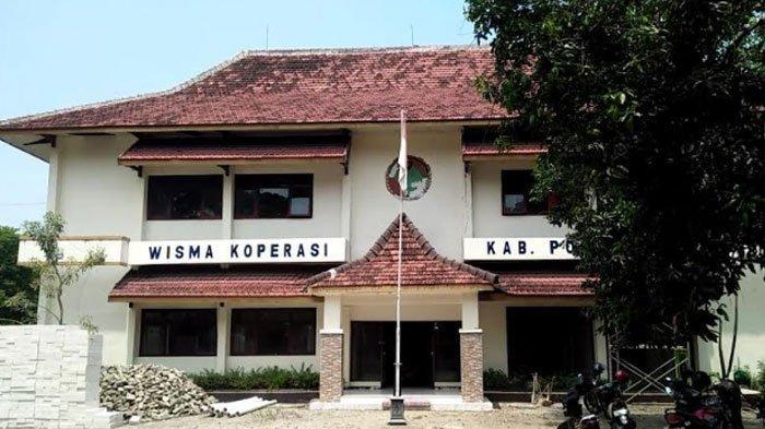 Pembangunan Shelter di Wisma Koperasi Dekopinda Menuai Penolakan, Pemkab Ponorogo Siapkan Sentra IKM