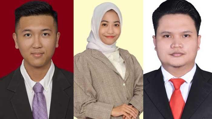 IPK Nyaris Sempurna Tiga Wisudawan Terbaik Universitas Brawijaya Malang