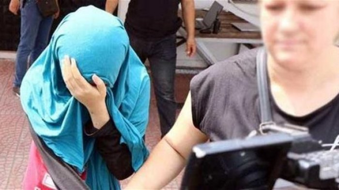 Warga Negara Indonesia Berusia 15 Tahun Dinikahi Oleh Kelompok Milisi ISIS?