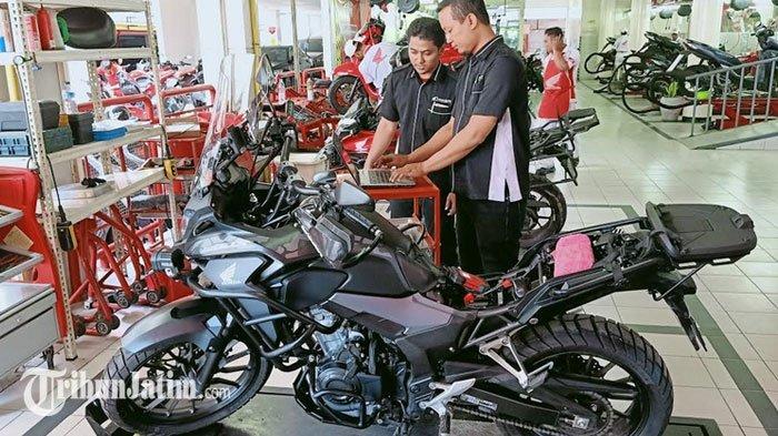 Mengulik Keunggulan Teknologi Honda CB500X, Moge Andalan Honda yang Paling 'Laris Manis' di Pasaran