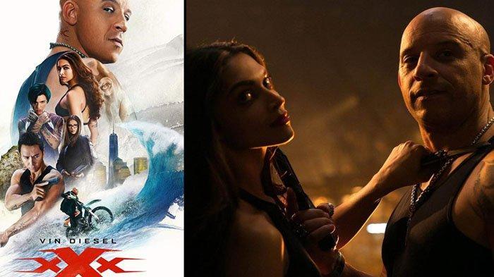 Sinopsis Film Xxx Return Of Xander Cage Dibintangi Vin Diesel Tayang Malam Ini Di Bioskop Trans Tv Tribun Jatim