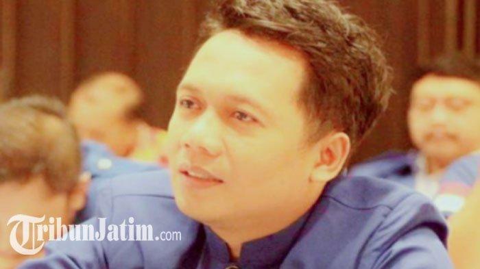 Kemenkumham Tolak Hasil KLB Versi KSP Moeldoko, Ketua Demokrat Kabupaten Kediri Sebut Keputusan Adil