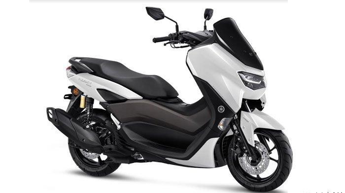 5 Keunggulan Yamaha All New NMAX 155, Motor Indonesia Pertama 'Connected' dengan Pengendara, Simak!
